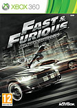 Fast & Furious: Showdown Xbox 360