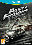 Fast & Furious: Showdown Wii U