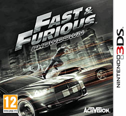 Fast & Furious 3DS