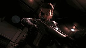 Metal Gear Solid V: The Phantom Pain screen shot 10