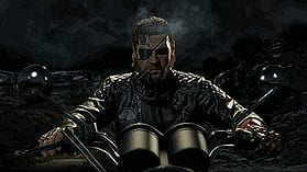 Metal Gear Solid V: The Phantom Pain screen shot 3