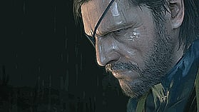 Metal Gear Solid V: The Phantom Pain screen shot 5