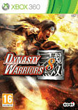 Dynasty Warriors 8 (with Exclusive Preorder Bonus Phone Pouch) Xbox 360