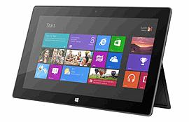 Microsoft Surface RT 32GB (Grade A) Electronics