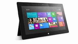 Microsoft Surface RT 64GB (Grade A) Electronics