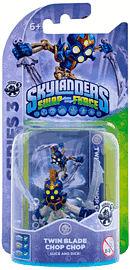 Chop Chop - Skylanders Giants Character Toys and Gadgets