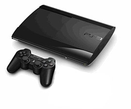 PlayStation 3 12GB with 2 DualShock Controllers PlayStation 3