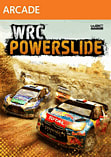 WRC Powerslide Xbox Live