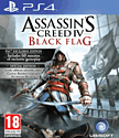 Assassins Creed IV: Black Flag Special Edition - Only at GAME PlayStation 4