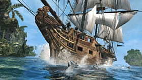 Assassin's Creed IV: Black Flag Special Edition - Only at GAME screen shot 6