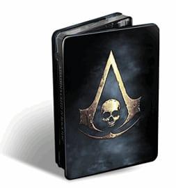 Assassin's Creed IV: Black Flag Skull Edition PlayStation 4