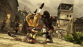 Assassin's Creed IV: Black Flag Buccaneer Edition screen shot 8