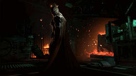Batman: Arkham Origins Heroes and Villains Edition screen shot 6