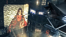 Batman: Arkham Origins screen shot 10