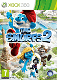 The Smurfs 2 Xbox 360