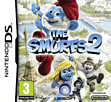 The Smurfs 2 DSi and DS Lite