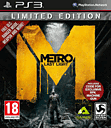 Metro: Last Light GAME Exclusive Edition PlayStation 3