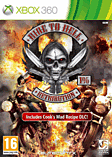 Ride to Hell GAME Exclusive Edition Xbox 360