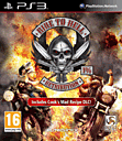 Ride to Hell GAME Exclusive Edition PlayStation 3