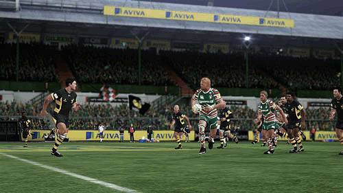FIFA 13 Lock In Events with Mad Catz and European Gaming League at GAME Stores