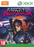 Far Cry 3: Blood Dragon Xbox Live