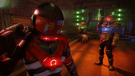 Far Cry 3: Blood Dragon screen shot 5