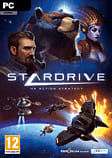 StarDrive PC Games