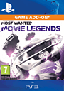 Need for Speed: Most Wanted - Movie Legends Pack PlayStation Network