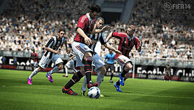 FIFA 14 screen shot 6