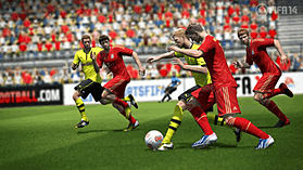 FIFA 14 screen shot 8