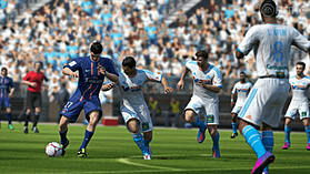 FIFA 14 screen shot 4