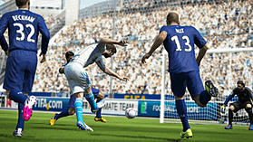FIFA 14 screen shot 5