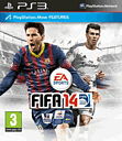 FIFA 14 (includes 4 Gold FIFA Ultimate Team Packs) PlayStation 3