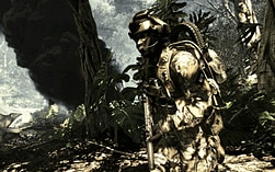 Call of Duty: Ghosts screen shot 2