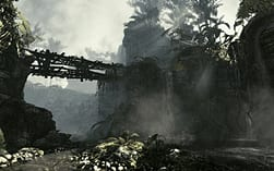 Call of Duty: Ghosts screen shot 1