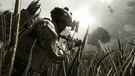 Call of Duty: Ghosts screen shot 4