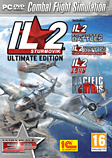 IL2 Sturmovik PC Games