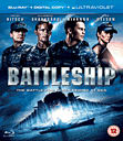 Battleship Blu-Ray