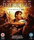 Immortals Blu-Ray