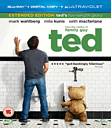 Ted Blu-Ray