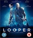 Looper Blu-Ray