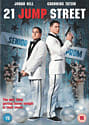 21 Jump Street DVD