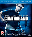 Contraband Blu-Ray