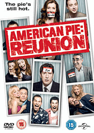 American Pie - The Reunion DVD