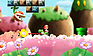 Yoshi's New Island screen shot 4