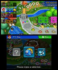 Mario Party Island Tour Review for Nintendo 3DS at GAME