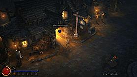 Diablo III screen shot 1