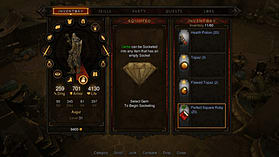 Diablo III screen shot 3