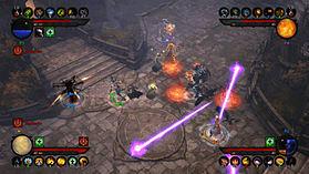 Diablo III screen shot 7