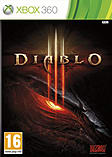 Diablo III (with preorder bonus XP Boosting Infernal Helm) Xbox 360